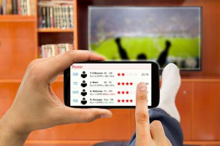Study: There's real skill in fantasy sports