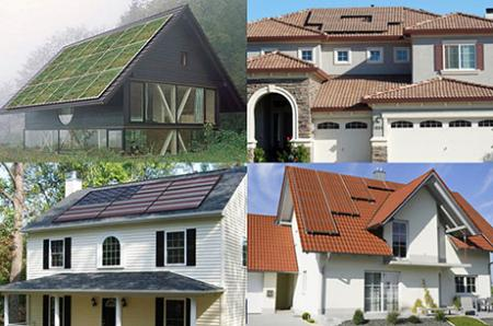 Solar panels get a face-lift with custom designs