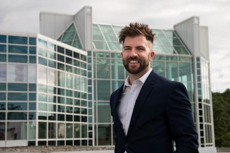 Derek Straub: Shaping the future of additive manufacturing
