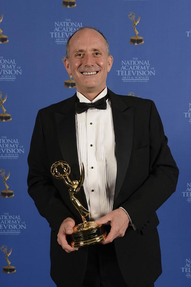 """MechE film """"Water Is Life"""" wins New England Emmy Award and National Edward R. Murrow Award"""