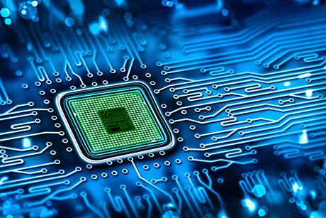 Electronic devices can overheat as a result of interactions between electrons and phonons