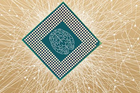 """""""Brain-on-a-chip"""" hardware a major stepping stone toward portable artificial-intelligence devices"""
