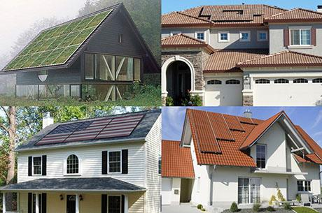 MechE students join Sistine Solar, creating custom solar panels designed to mimic home facades and other environments.