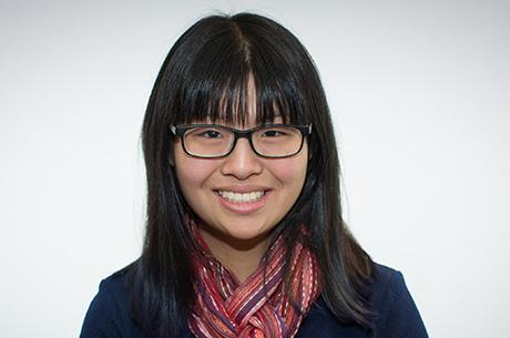 Melody Liu is one of four MIT students named Schwarzman Scholar.